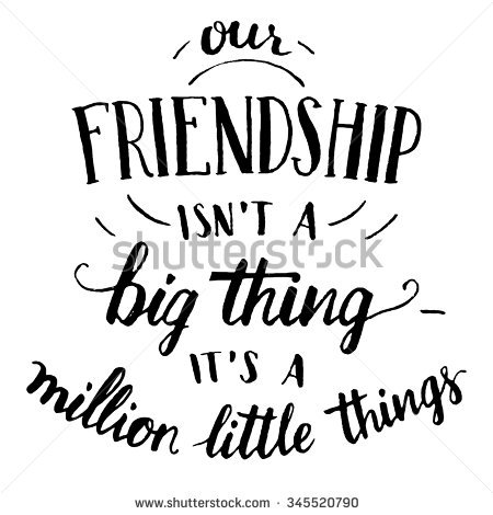 friendshi[